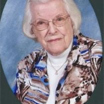 Wilma Dana Stanley