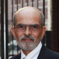 Elias Castro