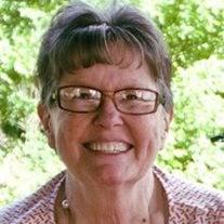 Patty Sue Mason