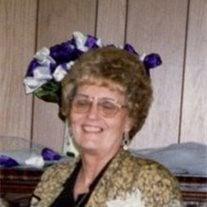 Ruth JoAnn Yow
