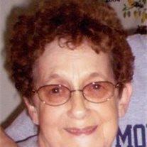 J. Maxine Lough
