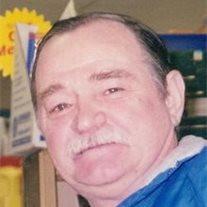 Rodger William Merrill