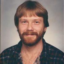 Randy Loyd Helms