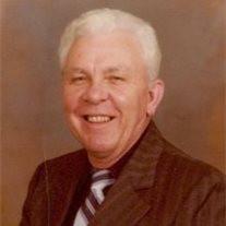 Simon Alfred Tennant