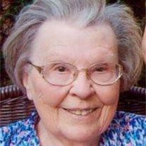 Mildred Pauline Selders