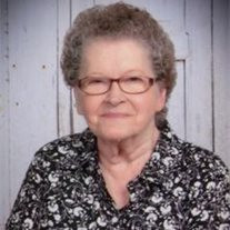 Helen Louise Hess