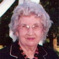 Wanda Doris Rakocky