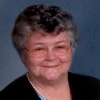Erlene Ida Irwin