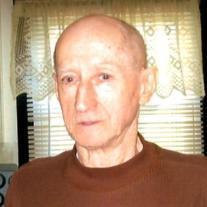 Donald K. Peterson