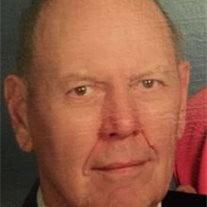 Dale Lloyd Clayton