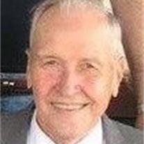 Gerald Willard Kuhns