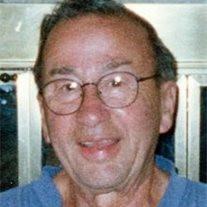 Donald Eugene Wright
