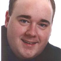 Ryan M. Broghamer
