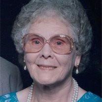 Dora Lawson