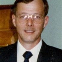 William Anthony Fogus