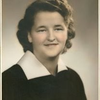 "Patricia ""Patty' Ann Ailstock"