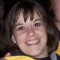 Adrianne Rachelle Marsh