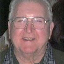 John Gilbert Uveges, Jr.