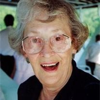 Martha Maggie Henderson