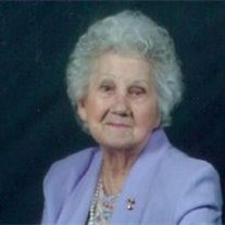 Nina Frances Shaw