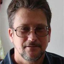 Kevin Rex Lake