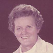 Betty Iris Metz