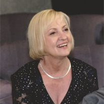 Cleta Sue Wilson