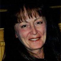 Sue Ann Strawderman