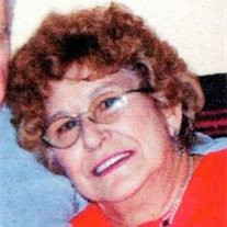 Patricia Viola Carpenter