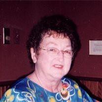 Mary J. Powell