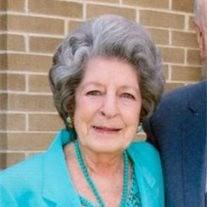 Betty Irene Johnson