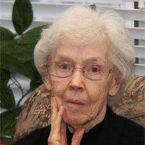 Mary Elizabeth Dittrich