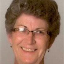 Glenda Sue Brzuzy