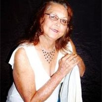Darlene Frances Weeks