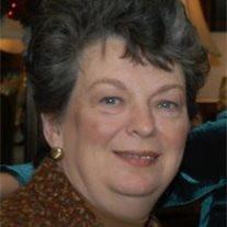 Barbara Diane Michael