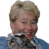 Mrs. Helga Parr
