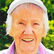 Bessie VanGilder