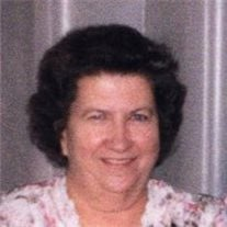 Ethel Lou Benson
