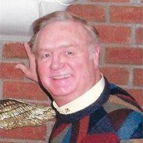 Gary L Powell