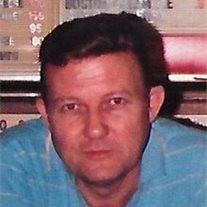 Ronnie Merrill Downey