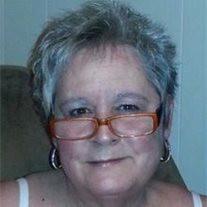 Sally Catherine Morgan