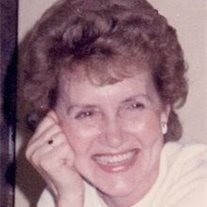 Janet Aileen Coster