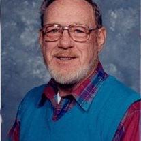 Allen Eugene Ramsey