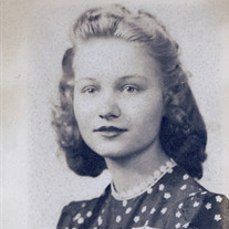 Dorothy  Louise Appleton