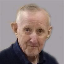 Albert Worsham