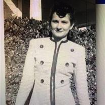Mary Ann Bartosh Gillespie