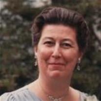 Josephine M. (Oberstar) Golden