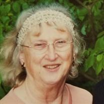 Carolyn Shears