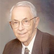 Mr. James Francis Pope
