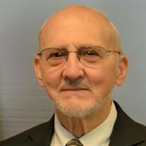 Dr. John A. Eaddy